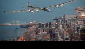 Solar Impulse 2 reprend son tour du monde sans carburant