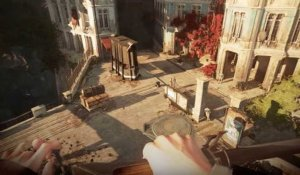 Dishonored 2 - Trailer de Gameplay Gamescom 2016