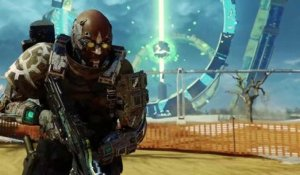 Call of Duty : Black Ops III - Bande-annonce multijoueur [DLC Salvation]