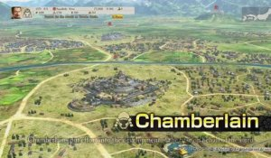 Nobunaga's Ambition : Sphere of Influence - Bande-annonce