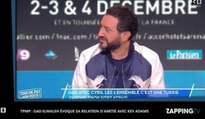 Audiences Access : Cyril Hanouna leader, Le Petit Journal s'effondre