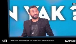 Audiences Access : Cyril Hanouna au top, Yann Barthès continue de chuter