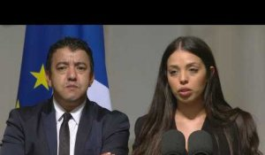 Hommage national: Yasmine Marzouk interpelle François Hollande