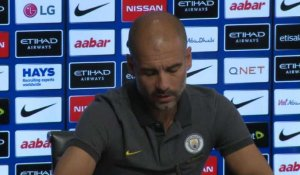 Man City - Guardiola demande des excuses à l'agent de Yaya Touré