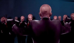 Hitman : Absolution - Dossier ICA : Agent 47