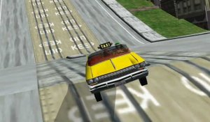 Crazy Taxi - Trailer d'Annonce iOS