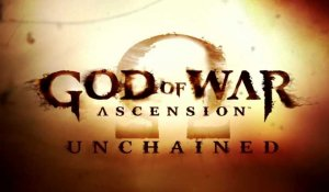 God of War : Ascension - Unchained Episode 01 : The Big Reveal