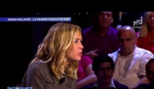 Enora Malagré avoue se faire recadrer par Cyril Hanouna - ZAPPING PEOPLE BEST-OF DU 11/11/2015
