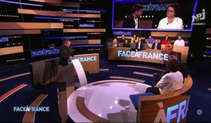Christophe Beaugrand tacle Christine Boutin !