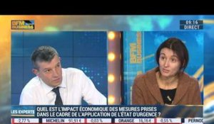 Nicolas Doze: Les Experts (1/2) - 16/11