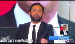 Cyril Hanouna appelle Manuel Valls