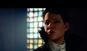 AC Syndicate - Combat contre Lucy Thorne