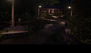 Friday the 13th : The Game - Pre-Alpha Camp Crystal Lake
