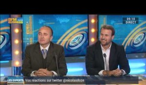 Nicolas Doze: Les Experts (1/2) - 09/11