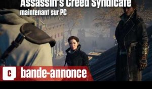 Assassin's Creed Syndicate - Maintenant disponible sur PC