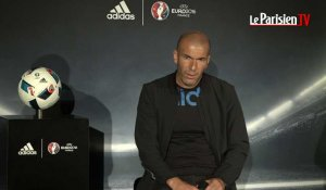 Sextape. Zinedine Zidane : « J'ai dit à Karim de faire attention »
