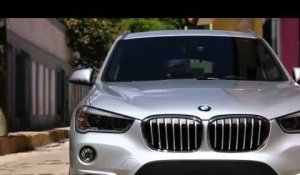 The all-new  BMW xDrive28i Exterior Design in Batopilas, Mexico | AutoMotoTV