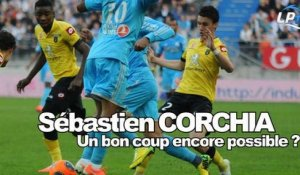 Corchia, un bon coup encore possible ?