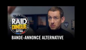 Raid Dingue - Bande-annonce alternative HD