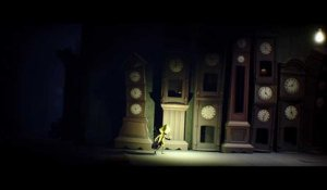 Little Nightmares - Bande-annonce The Nine Deaths of Six