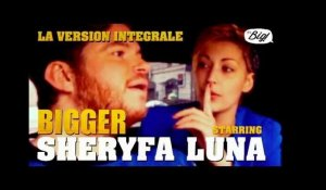 Sheryfa Luna, l'interview intégrale ! - Bigger