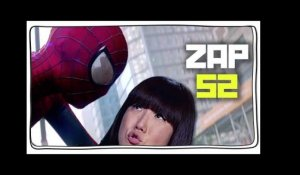 Spiderman, meanwhile in Russia, Shakira et Rihanna - Zap n°52