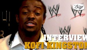 WWE champion KOFI KINGSTON - Top 5 Music