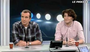 Talk - Partie 1 : le point sur les transferts
