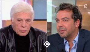 Cavous Guy Bedos tacle Manuel Valls