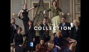 "France 3 s'offre le scénariste de Desperate Housewives et Pretty Little Liars pour sa série ""The Collection"""