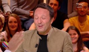 Quotidien: Arthur et Yann Barthes talent discrètement Cyril Hanouna