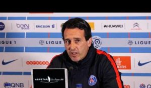 Transferts - Emery veut 4 ou 5 recrues