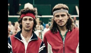 Borg vs McEnroe: Trailer HD VO st FR/NL