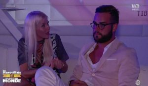 Grosse tension entre Jessica et Nikola (LMvsMonde2) - ZAPPING PEOPLE DU 06/09/2017
