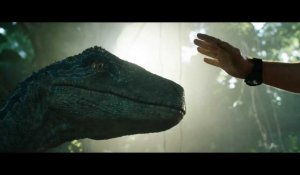 Jurassic World: Fallen Kingdom - bande-annonce