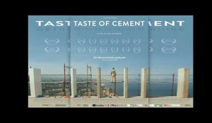 Taste of Cement - Bande annonce