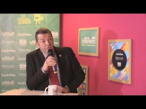 Philippe BELY - Vice-Président, Chambre de Métiers et de l\'Artisanat ...