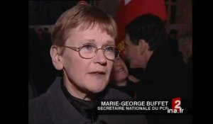Marie George Buffet