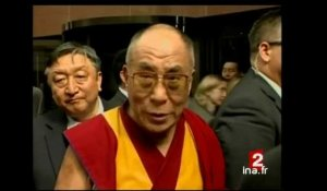 Visite du Dalai Lama à Washington