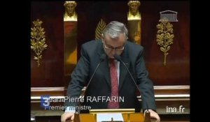 Assemblée nationale : Irak