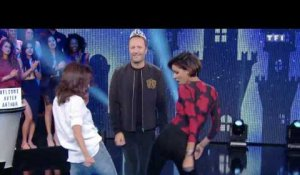 Le bootyshake enflammé de Shy'm ! (VTEP) - ZAPPING PEOPLE BEST OF DU 30/04/2018