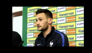 Bulgarie - France. Lloris : 'L'issue finale est proche'