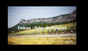 Tour de France. Etape 19 : Embrun/Salon-de-Provence