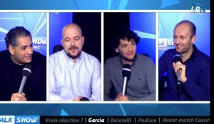 Talk Show : qui a le plus de chance de partir ?