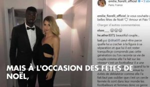 PHOTO. Emilie Fiorelli officialise son retour de flamme avec M'Baye Niang