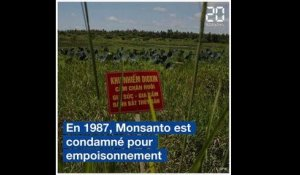 Les plus grands scandales Monsanto