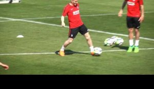 Transferts - Gameiro, direction Valence