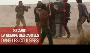 "SICARIO LA GUERRE DES CARTELS - Featurette ""Casting International"" VOST"