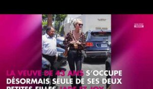 Laeticia Hallyday son week-end détente avec un proche de Johnny !