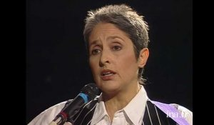 Joan Baez chante Welcome to me